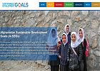 Afghanistan Sustainable Development Goals (A-SDGs)