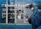 I've studied and experience in the field of IT %26 Network Administration
