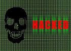 56 Indian websites hacked !